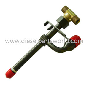 pencil fuel injector