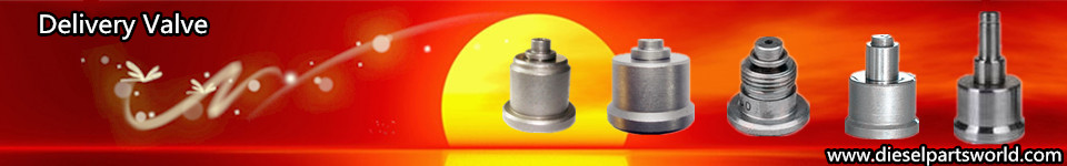 Delivery valves,D.valve,Diesel engine injection pump Valves,delivery valve,valve