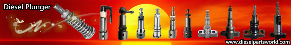 Diesel Plunger,Plunger Assy,Plungers and barrels