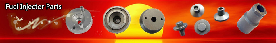 Fuel injector parts,Spacer,Fastening nut